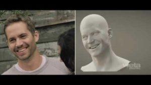 Making of: Así que Paul Walker ha sido digitalmente Furioso 7 venir a la vida