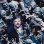 Rest in peace, George A Romero