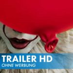 Stephen Kings ES – Trailer and Poster