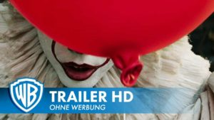 Stephen Kings ES - Trailer und Poster