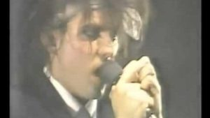 The Cure Live In Japan 1984