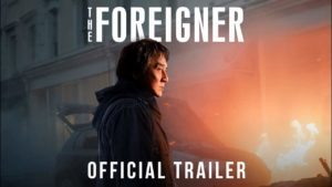 The Foreigner - Trailer