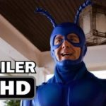 de Tick – Trailer voor Series Amazon