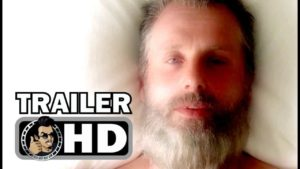 "& Quot; The Walking Dead"" 8. Smaldeel: Comic Con Trailer"