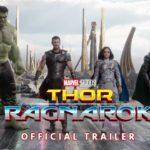 Thor: Ragnarok – Przyczepa