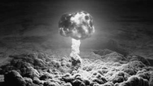 Twin Peaks 2017: The Atomic Bomb