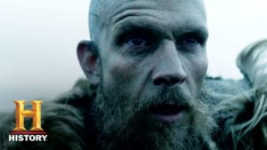 Vikings, 5. Squadron: Comic Con Trailer