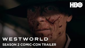 Westworld: 2. Staffel - Trailer