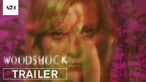 Woodshock - Trailer e Poster