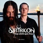 DBD: Deep Calleth Upon Deep – Satyricon