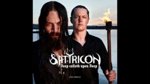 DBD: Deep kutsuu Upon Deep - Satyricon