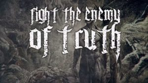 DBD: Enemy Of Truth - Septicflesh