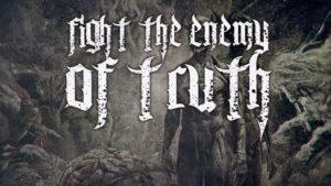 DBD: Inimigo da verdade - SepticFlesh