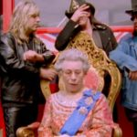 DBD: God Save The Queen – Motorhead