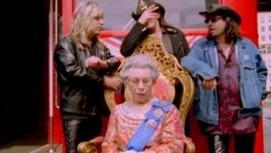 DBD: God Save The Queen - Motorhead