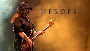 DBD: Heroes - Motörhead