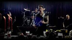 DBD: The Sin And The Sentence - Trivium