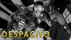 Despacito als Metal Cover Leo von Moracchioli