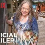 Disjointed – Trailer for Netflix Kiffer series
