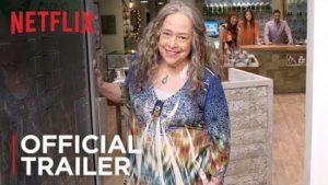 Décousu - Bande-annonce pour la série Netflix Kiffer