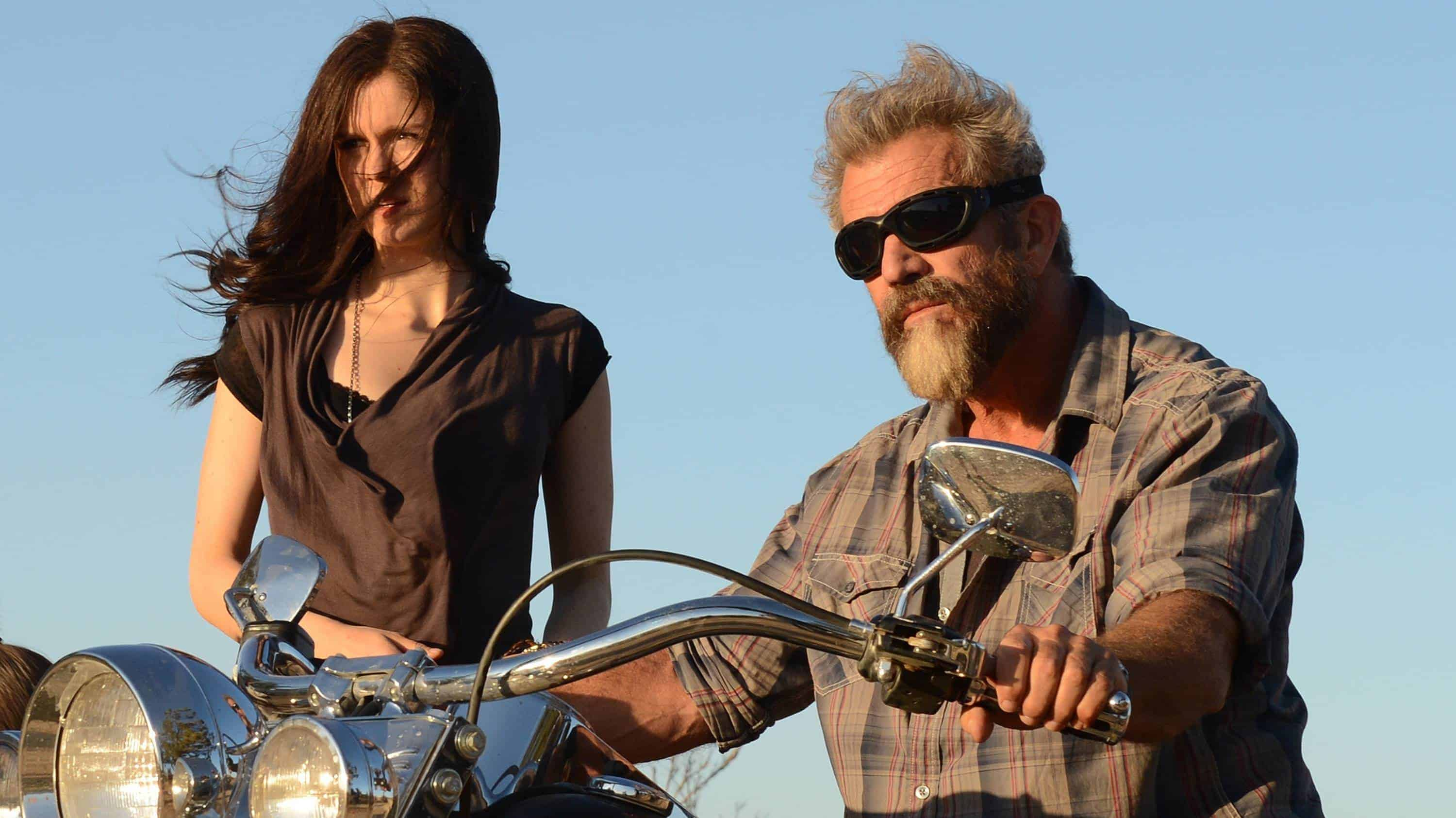 Blood Father | Dravens Tales from the Crypt