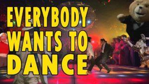 Eclectic Method: Everybody wants to dance