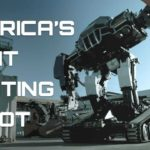 """Giant Robot Duel"" finally finds place in September"
