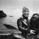 Haruo Nakajima, the man inside the Godzilla costume, died