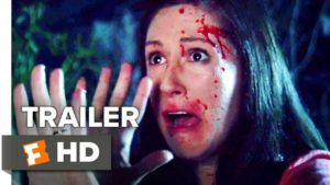 Hatchet 4: Victor Crowley - TRAILER