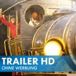 Jim Knopf e Lucas o controlador do motor – Trailer zur Realverfilmung