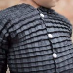 Innovative clothing for children, that grows with them