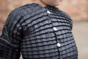 Innovative Kleidung für Kinder, die mit ihnen mitwächst