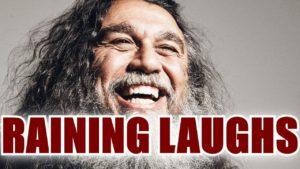 LaughCover: Naurettavaa kansia Slayer, Metallica ja muiden metallien bändejä