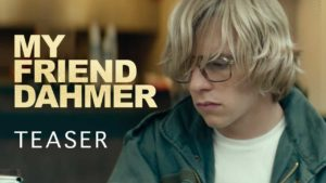My Friend Dahmer - Trailer
