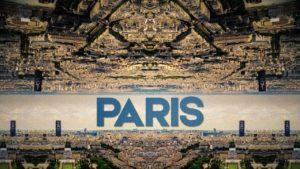 Paris im Schnelldurchlauf