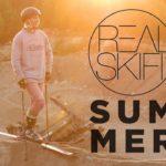 Real Skifi verano: El esquí en verano