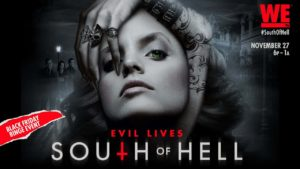 South of Hell - Trailer