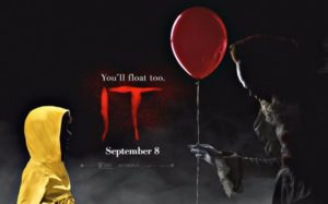 Stephen King'in ES: Kurban arama Pennywise