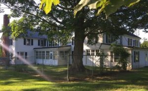 "Stephen Kings ""Friedhof der Kuscheltiere"" House is for sale"