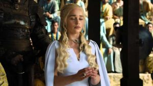 "Game of Thrones Besetzung singt Vanilla Ice's ""Ice Ice Baby"""