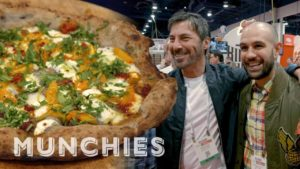The Pizza Afficher: Las Vegas - Tour pour les amateurs de pizza