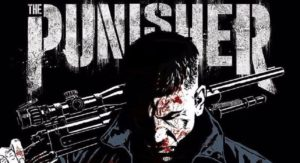 The Punisher - Plakat og trailer for Netflix-serien