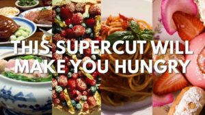 This Supercut Will Make You Hungry: Food in Filmen