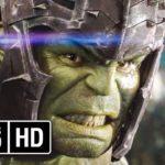 Thor: Ragnarok – Remolque
