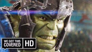 Thor: Ragnarok - Treyler