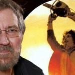 Cult director Tobe Hooper at the age of 74 Years died