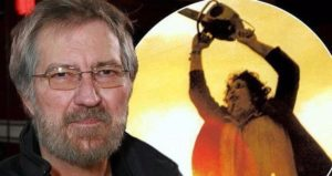dyrektor Cult Tobe Hooper w wieku 74 Lat zmarł
