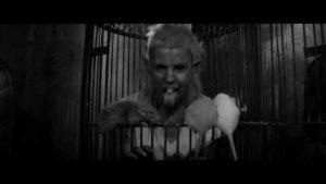 """Tommy Can't Sleep: Kurzfilm von """"Die Antwoord"""""""