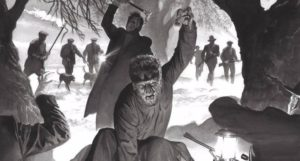 Universali Monsters von Alex Ross