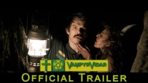 Vidar the Vampire - Trailer